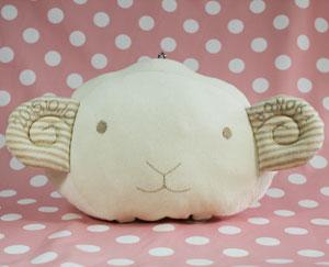 授乳枕 ひつじ