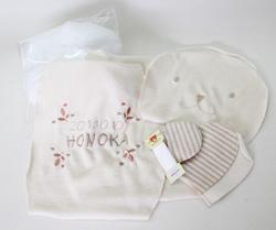子供枕 手作りキット